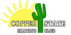 Copper State Skating Club